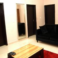 Wendo Court Apartments