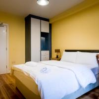 Budget Apartments Galway