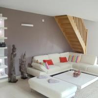 Appartement F3 Puntarellu