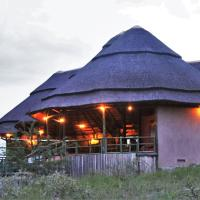 Kasenyi Safari Camp