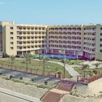 Tolip Sports City Borg El Arab