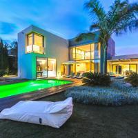 Villa Menchu