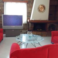 Apartment Elaionas