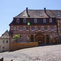 Hotel Wagner Am Marktplatz