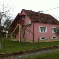 Holiday Home Maison Anka
