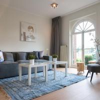 BizStay Cricket Mansion Apartments