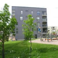 Markku's Apartment
