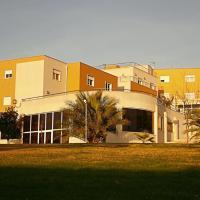 Aparthotel Santa Marta
