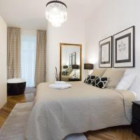 Vienna Prestige Boutique Apartments City Center