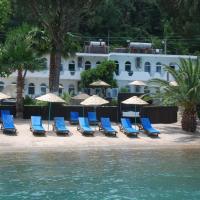 Cennet Marina & Yacht Club