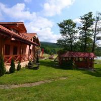 Guest House U Janka Vinné Jazero
