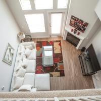 Glendon Apartment #4140