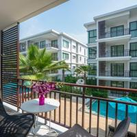 Apartments in The Title Resort Rawai