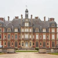 Apartment Chateau La Trousse