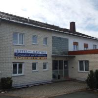 Gasthof Vierländereck