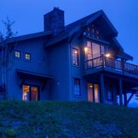 Moonlight Mountain Home 1