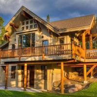 Moonlight Mountain Home 17