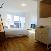 Appartement Dormir Issy
