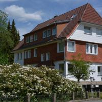 Hotel-Pension Elisabeth-Ilse