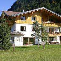 Hilbrand Appartements