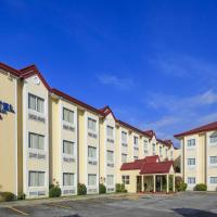Microtel by Wyndham Sto. Tomas
