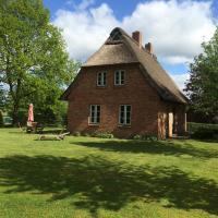 Ferienhaus Ihlkamp