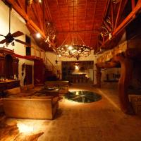 Andalen Lodge