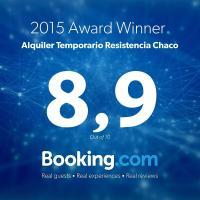 Alquiler Temporario Resistencia Chaco