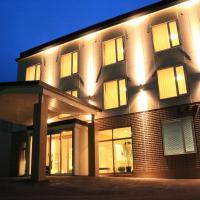 Touakarino Yado Rausu Daiichi Hotel