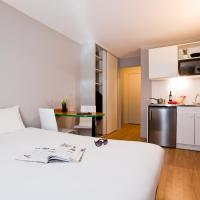 Aparthotel Adagio Access Paris Maisons-Alfort