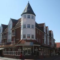 Inselresidenz Strandburg Juist - Wohnung 107 (Ref. 52044)