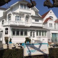 Villa WellenRausch - Adults Only
