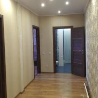 Apartments na Tkachenko 5A