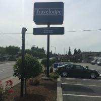 Travelodge Tacoma Near McChord AFB