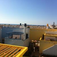 Strandhaus Manta Rota Algarve