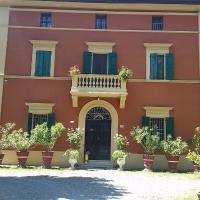 B&B Villa Storica Calderino