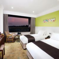Hotel Robero Jeju