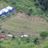 Taarini Camp