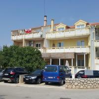 Apartments Novalja