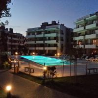 Apartament Baltica - Rezydencja Ustronie Morskie