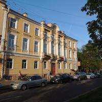 Apartment Romantique na Moskovskoy