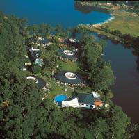 Fish Tail Lodge