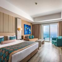 Aria Claros Beach & Spa Resort – All Inclusive 24H