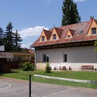 Kisviza Vendégház