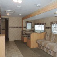 Lake George Escape 40 ft. Travel Trailer 52