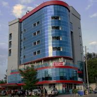 Ker-Awud International Hotel