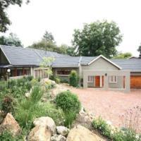 Mzanzi Rock Guesthouse