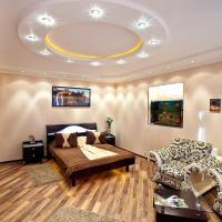 Apartment on Pobeda