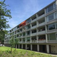 Family holiday apartment in Amstelveen (15mins from Amsterdam centre)