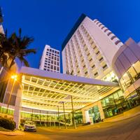 Mercure Uberlandia Plaza Shopping